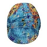 Baoblaze Welders Protective Flame Retardant Hood Hat Cap Welding Safety Helmet Cover