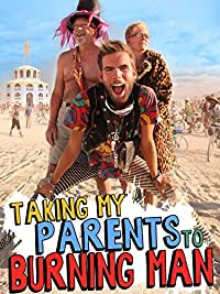 Taking My Parents to Burning Man (2015) Adventure, Comedy ( HD )
