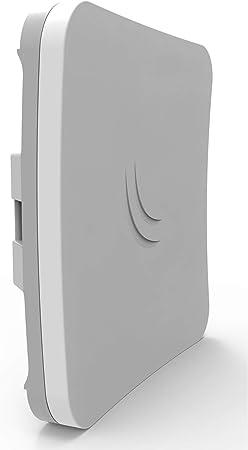 Antena con Doble Cadena de 16 dBi, 5 GHz.: Amazon.es: Informática