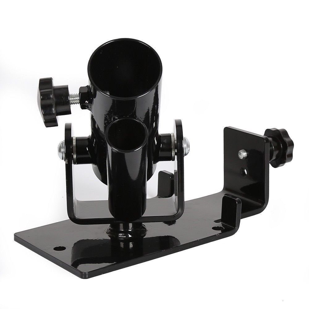 Havilah7 Row Bar T Platform Swivel Full Easy 360° Exercise Handle Bent Over Row Back Machine Muscle