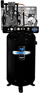 Industrial Air IV5048055 Vertical 80 gallon Two-Stage