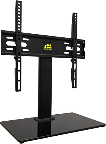 FORGING MOUNT Universal TV Stand Base Table Top TV Stand