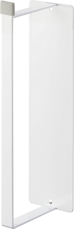 Yamazaki Home Laundry Hanger Rack closet storage and organization systems, Small, White