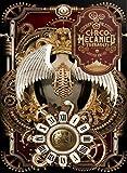 capa de O Circo Mecânico Tresaulti
