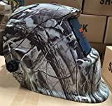USA $$ seller Auto Darkening Solar Powered Welders Welding Helmet Mask With Grinding Function