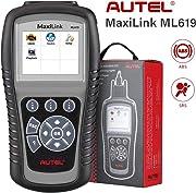 AutelMaxiLink ML619