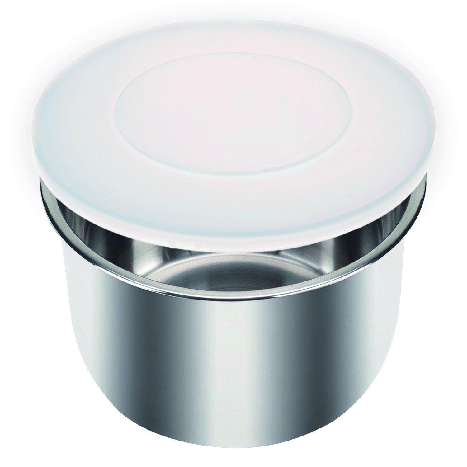8 Qt Insta Pot Silicone Lid/Cover (BPA-free) - Fits IP-DUO80 7-in-1 Programmable Electric Pressure Cooker