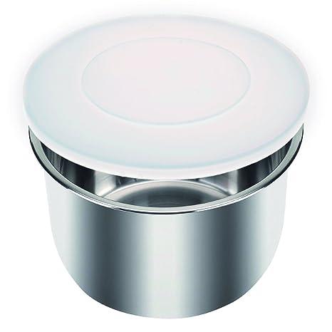 Amazon.com: 8 Qt Insta olla tapa de silicona/Cover (sin BPA ...