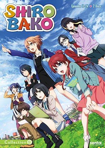 Shirobako 2 (Subtitled, Anamorphic, 2PC)
