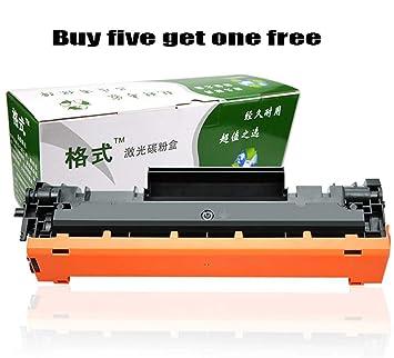 Adecuado para Cartucho de tóner HP HPM15a HPM15w Impresora ...