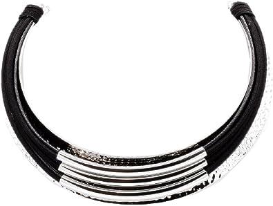 collier ras de cou design