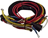 61m22zbsCBL._AC_UL160_SR160160_ amazon com c5nn14n104r new ford tractor 2 piece wiring harness  at edmiracle.co