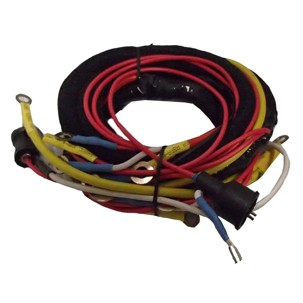 900 Ford Tractor Wiring Harness - My Wiring Diagram  Ford Tractor Wiring Diagram on 900 ford tractor voltage regulator, ford tractor power steering diagram, ford 4000 tractor parts diagram, 900 ford tractor carburetor, ford tractor electrical diagram, ford 8n tractor parts diagram,