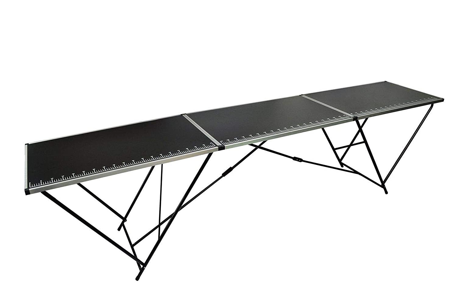 Dirty Pro Tools™ 3M Wallpaper Pasting Table Decorating Measuring Folding Portable Aluminium 3 meter