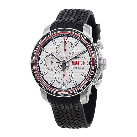 Reloj Chopard Mille Miglia Automatica para hombre edición limitada 168571-3002: Amazon.es: Relojes