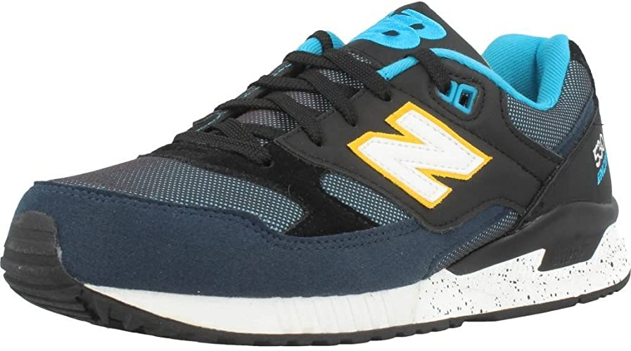visión Bermad maduro  Sneaker New Balance M530 KIB: Amazon.co.uk: Shoes & Bags