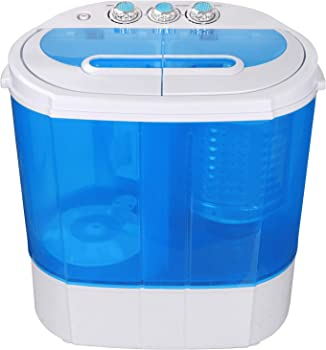 SUPER DEAL Twin Tub Washing Machine