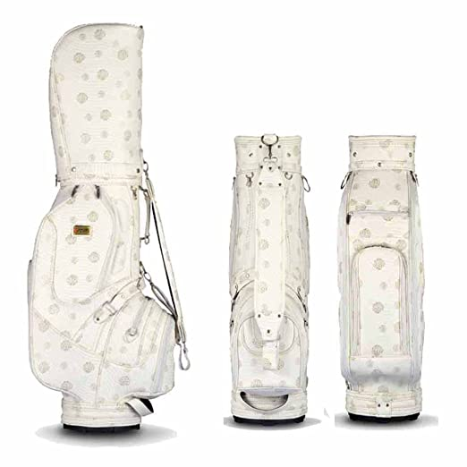 Amazon.com: pgm golf Soporte Bolsa bolsas de palos de golf ...