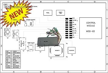 96 sea doo wiring diagram amazon com new after market seadoo mpem 278000474 278000423  new after market seadoo mpem 278000474