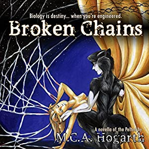 Broken Chains Audiobook
