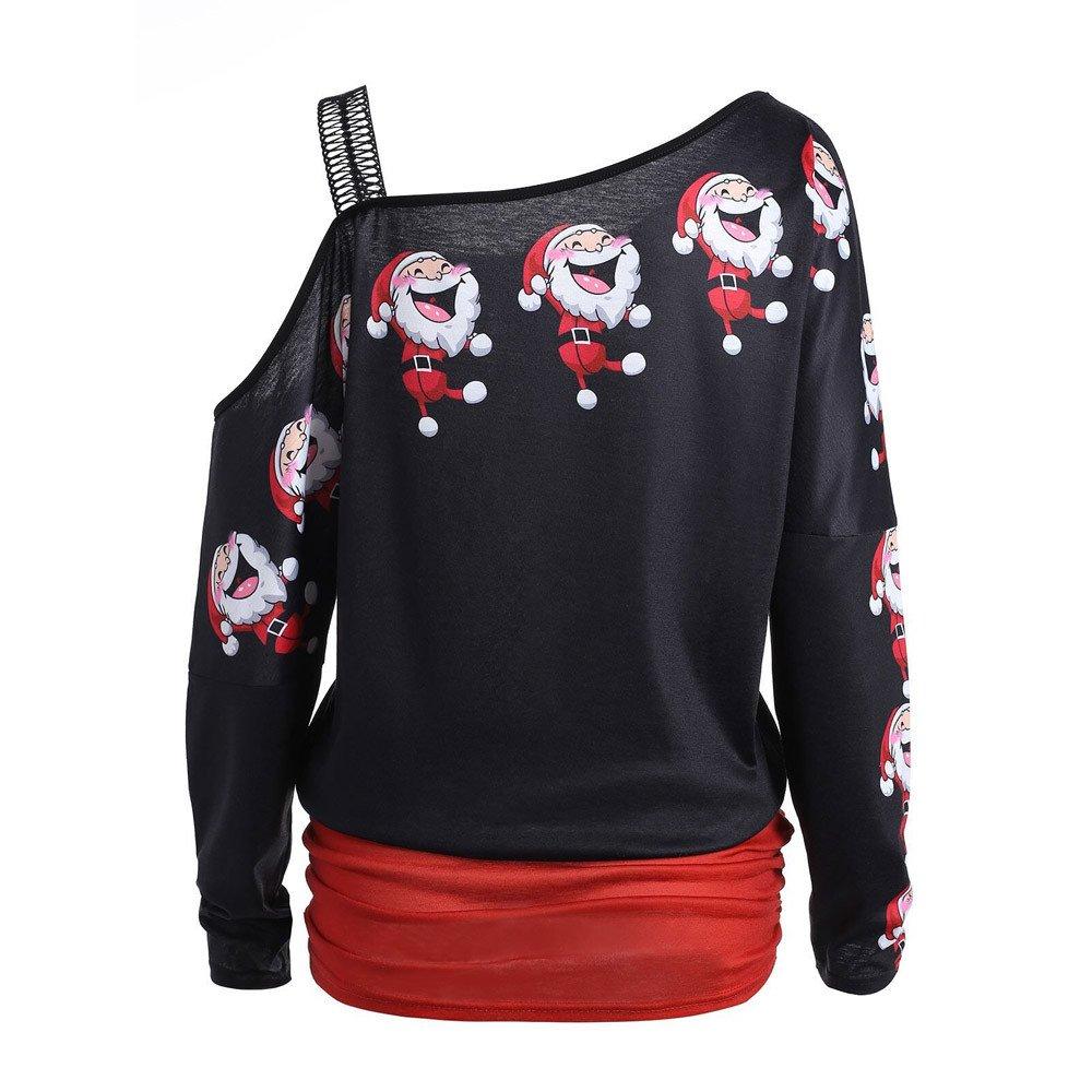 ❤ Camisa de Manga Larga para Mujer, otoño Invierno ModaCamisa de Manga Larga con Blusa Larga Absolute: Amazon.es: Ropa y accesorios