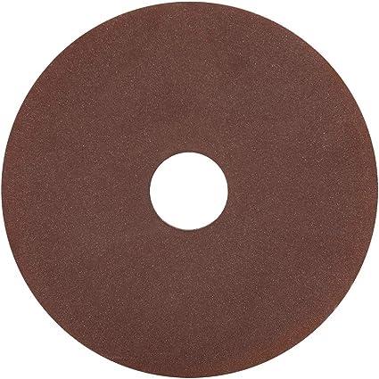 """105mm x 22mm Disco de la rueda de esmerilado para 3/8""""Herramienta de afilado de la motosierra de 325 puntas Flap Disc Muela de disco"""
