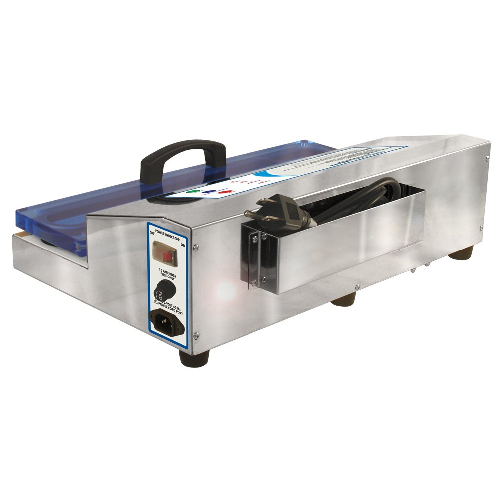 Weston Pro-2300 Commercial Grade Stainless Steel Vacuum Sealer (65-0201), Double Piston Pump by Weston (Image #1)