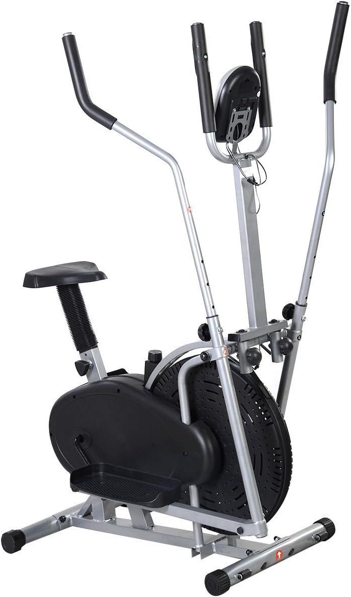 Amazon Com G 2 In 1 Elliptical Bike Sports Outdoors Alibaba.com offers 1,038 orbitrac elliptical trainer products. g 2 in 1 elliptical bike