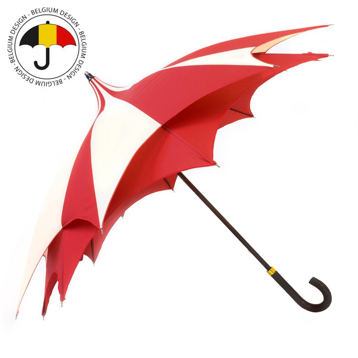 Parapluie Etoile - Résistant au Vent - D'AMAZONI
