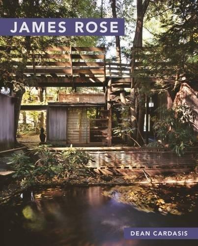 Cheap  James Rose (Masters of Modern Landscape Design Ser.)