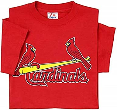 stl cardinals tee shirts