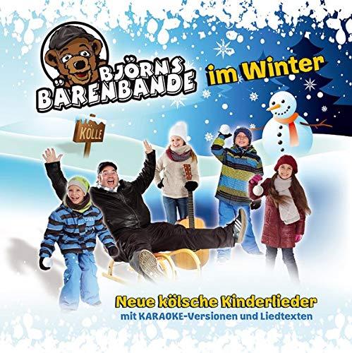 Björns Bärenbande … im Winter!