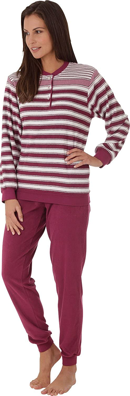hajo pyjamas terry