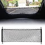 AndyGo Envelope Style Trunk Cargo Net for Ford Fusion 2013 2014 2015 2016 2017 New