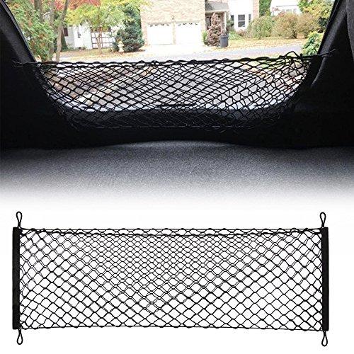 trunk envelope cargo net - 5