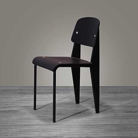 Zemin in legno sedie per sala da pranzo con gambe in legno sedia ...