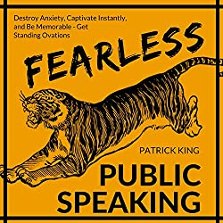 Fearless Public Speaking