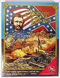 Mississippi Fortress: Grant's Campaign Against Vicksburg, April - July 1863 (Boxed Wargame, Civil War Campaign Series Vol. V)