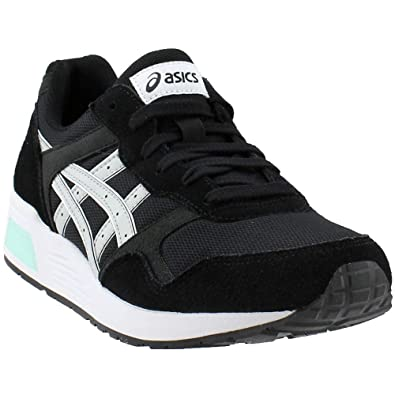 sports shoes ebc21 9a129 ASICS Tiger Men's Lyte-Trainer