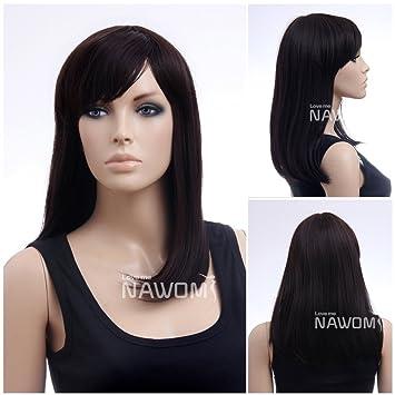 weian distribuidores de la marrón peluca japonesa en peruke t0052 soukuachuangcuan