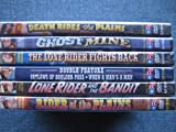 The Lone Rider Collection - Volume 1 (Death Rides The Plains / Ghost Mine / The Lone Rider And The Bandit / The Lone Rider Fights Back / Outlaws of Boulder Pass / Rider of The Plains (aka The Lone Rider Rides On)) (6-DVD)