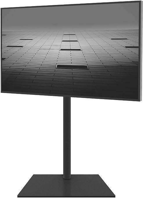 Cavus CAVF31C51M23 VESA 400 - Soporte para TV (Base Rectangular, 150 cm), Color Negro: Amazon.es: Electrónica