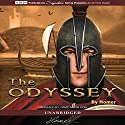 The Odyssey Audiobook by  Homer Narrated by David McCallion