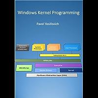 Windows Kernel Programming (English Edition)