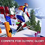 Steep: Road To The Olympics DLC - Pre-load - PS4 [Digital Code]
