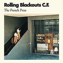 "The French Press (12"" EP) (Vinyl)"