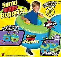 Big Time Toys Sumo Bumper Bopper by Big Time Toys, LLC