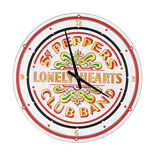 Beatles Sgt Pepper's Wall Clock