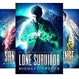 Sorcerers' Scourge Box Set: Books 1-3