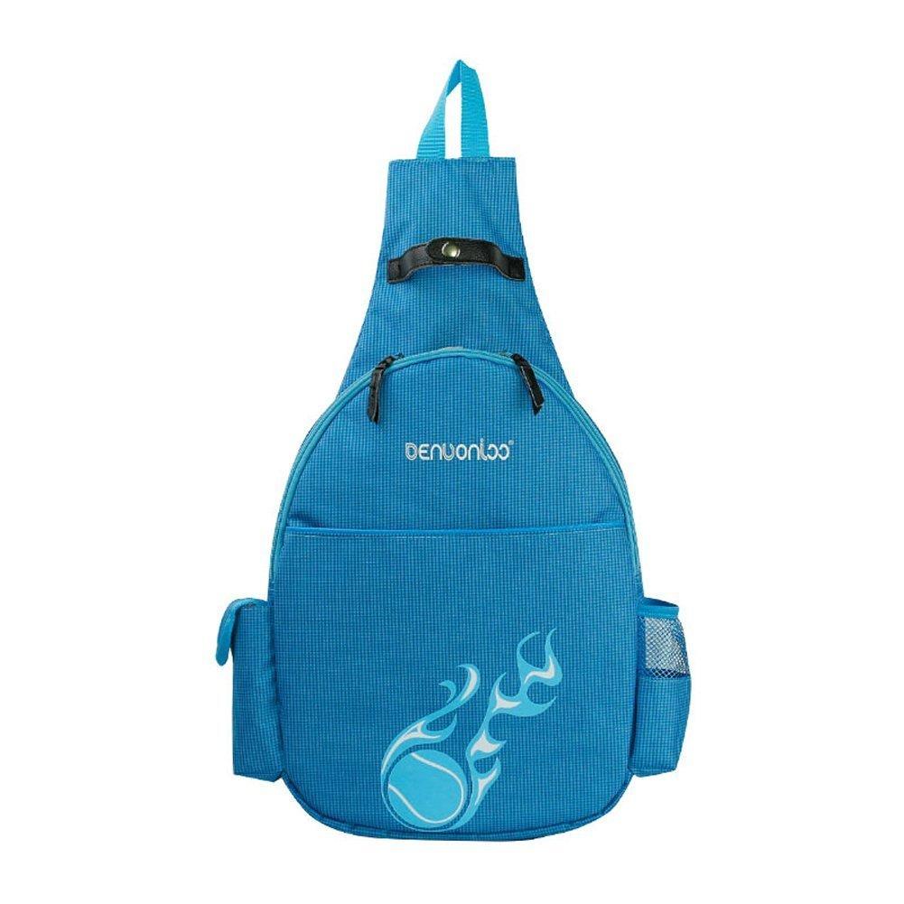 AIBAG Women's Tennis Racquet Bag, Tennis Racket Backpack for Kids